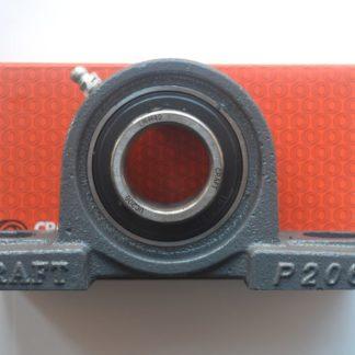 Подшипник UCP 206 CRAFT