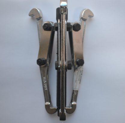 Съемник для подшипников 200 мм, 3-х лапый шарнирный MEGASEAL
