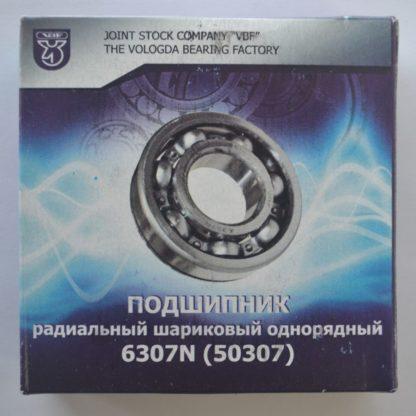 Подшипник 6-50307 А1Е (6307 N) VBF [35*80*21]