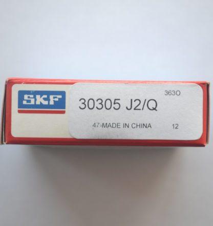 Подшипник 30305 J2/Q (7305) SKF