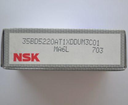 Подшипник кондиционера 35*52*20 (35BD5220AT1XDDUM3C01) NSK