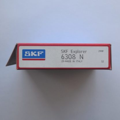 Подшипник 6308N [40*90*23] SKF
