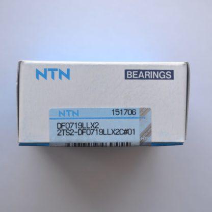 Подшипник кондиционера 35*55*20 (2TS2-DF0719LLX2CS35/L310) NTN