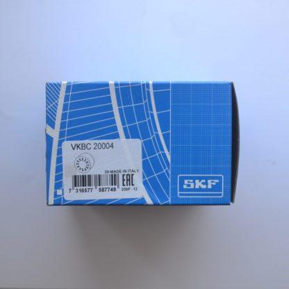 Подшипник 256908 (BAH-0012 AA, VKBC 20004) [37*72*37] SKF