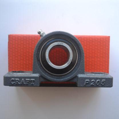Подшипник 480205 (UCP 205) CRAFT