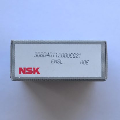 Подшипник кондиционера 30*55*23 (30BD40T12DDUCG21) NSK