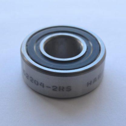 Подшипник 180504 C17 (62204 2RS) HARP