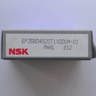 Подшипник кондиционера 35*48*20 (EP35BD4820 T1XDDUM01) NSK