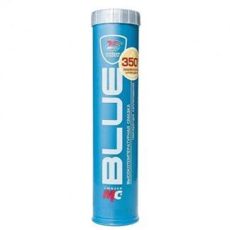 Смазка МС 1510 BLUE высокотемпературная комплексная литиевая, 420 мл картридж (1304)